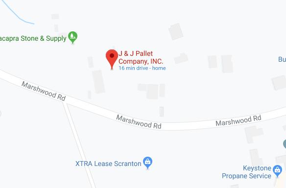 1000 Marshwood Rd Throop, PA 18512